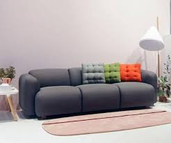 joli canapé joli canape eternity design normann copenhagen swell sofa demo for