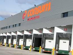 Consum abrirá 3 supermercados en la Regi³n de Murcia en 2015