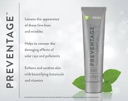 It Works PreventAge Day Cream Gel Review
