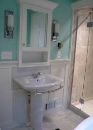 Toto Pedestal Sink Home Depot by Pedestal Sink Adventures In Remodeling