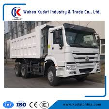 Dumper Truck - Wuhan Kudat Industry & Trade Co., Ltd.