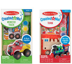 100 Melissa And Doug Trucks Design Your Own Monster Truck Train Bundle Page 1