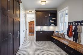 mudroom with cabinets transitional laundry room astro