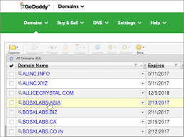 Create DNS records at GoDaddy for fice 365 fice 365