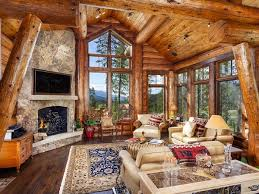 Log cabin decor ideas – log house home decorations and accessories