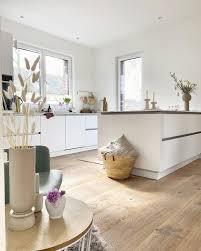 offene küche ideen so schön können wohnküchen sein