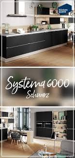 back to black die moderne systema 6000 in schwarz ist die