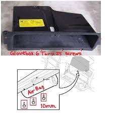 diy 1998 volvo v70 instrument cluster removal bulb change