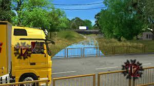 100 18 Wos Haulin Truck Mods Tz Express Map Download Screenshots HD YouTube