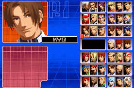 Hit The Floor Characters Wiki by The King Of Fighters 2002 Shoryuken Wiki