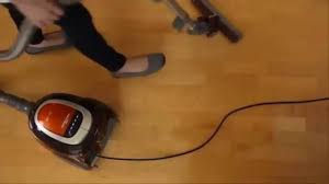 Bissell Poweredge Pet Hard Floor Vacuum Target by Bissell Hard Floor Expert Bagless Canister Vacuum 1154 Youtube