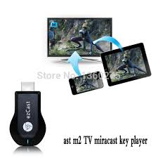 Wireless push treasure business tool transmission hdmi Android phone to connect Apple TV with the screen