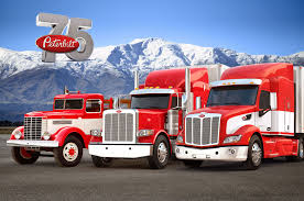 Peterbilt 579 75th Anniversary Edition Mid-America Show - Truck Trend