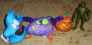 Mcdonalds Halloween Buckets by Mcdonald U0027s Has Halloween Pails Again