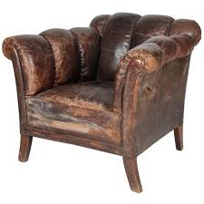 Leather Tufted Chair And Ottoman by Chairs Tufted Chair And Ottoman Leather Wingback With Home Designs