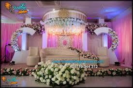 Wedding Stage Design Floral ArtS In Bangladesh