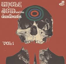 Rise Above Records To Release Uncle Acid The Deadbeats Vol 1 Friday October 13th