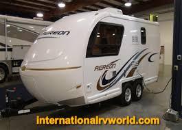 Airstream Adding Grand Tour To Interstate Line