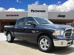 New 2018 Ram 1500 LONE STAR CREW CAB 4X2 5'7 BOX For Sale In ...