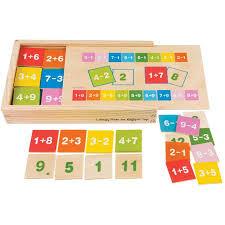 Fun Maths Toys For Children