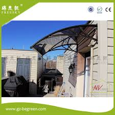 YP 100x480cm Polycarbonate Clear Sheet DIY Outdoor Window