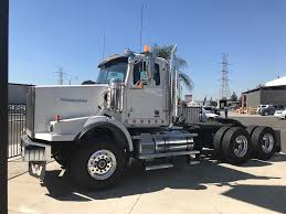 100 Day Cab Trucks For Sale 2019 Western Star 4900SB Tandem Axle Truck Detroit