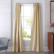 Heritage Blue Curtains Walmart by Curtains Inspiring Blackout Curtains Walmart For Home Walmart