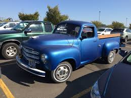 Auto-Biography/CC Outtake: Studebaker R Series Pickup (1949-1953 ... 1949 Studebaker Truck Dream Ride Builders Champ Wikipedia Truck 1 Ton Pickup 2r5 Pick Up For Sale Classiccarscom Cc1085302 49 Studebaker Bballchico Flickr Pickup Show Quality Hotrod Custom Muscle Car Cc1036413 This Is Homebuilt Daily Driven And Can Sale 73723 Mcg