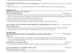 Cover Letter Morgan Stanley Sample Gallery Format Formal Example