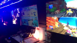 100 Game Truck Birthday Party Video In Long Island And New York City