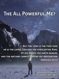 The All Powerful Me Jeremiah 1010 Scripture Memory Song