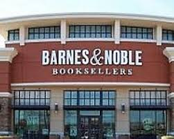 Barnes & Noble Reimagining Physical and Digital Shopping