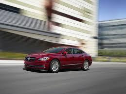This Week In Car Buying: Buick Adds LaCrosse Model | Kelley Blue Book