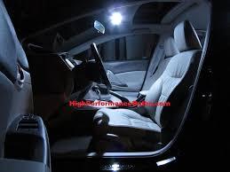 Jeep Grand Cherokee 2010 2014 Interior LED Conversion Kit