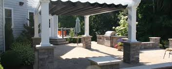 Patio Enclosures Rochester New York by Landscape Design Artificial Waterfalls Fountains And Ponds