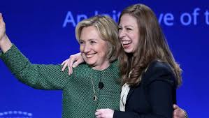 Dnc Vice Chair Salary by Chelsea Clinton U0027s Job 5 Fast Facts You Need To Know Heavy Com