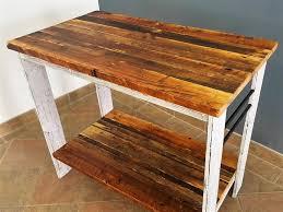 bureau bois recyclé bureau de vente réuse inc