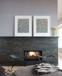 33 best fireplaces images on places mantles and