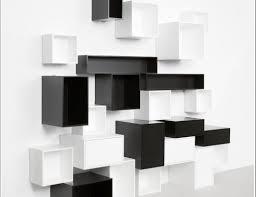 Full Size Of Shelfwall Hanging Shelf Unit White Wooden Wall Shelves Decorative