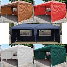 2PC Sidewalls W/ Window For Folding Pop Up Canopy Party Tent ... Awning Motorhome Side Walls Inexpensive Pop Up Camper 2pc Sidewalls W Window For Folding Canopy Party Tent Amazoncom Impact X10 Ez Portable 4wd Suppliers And Manufacturers Wall Gazebo Awning Chrissmith F L Tents Panorama Installation Full Size Front Wall For The Rollout Omnistorethule Neuholz 18x3m Beige Screen Sun Shade Adventure Kings Car Tarp Van Awnings Canopies Retractable Home Patio Garden Terrace 1 Windows Google Search Lake House