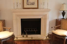 15 Limestone Fireplace Ideas pilation Fireplace Ideas