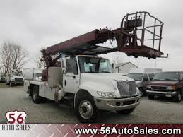 100 Truck And Equipment Trader 2003 INTERNATIONAL 4300 London OH 5005498848