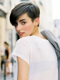 Le Fashion 20 Inspiring Short Hairstyles