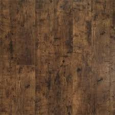 Warm And Rustic Laminate Flooring
