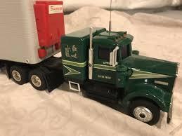 100 Rc Semi Trucks And Trailers Daishin 1977 Truck Trailer RC Vintage Remote Control Rare