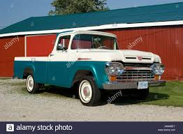 1960 Ford F 100 Pickup Truck Stock Photo: 15342050 - Alamy Why Nows The Time To Invest In A Vintage Ford Pickup Truck Bloomberg 1960 F100 Classics For Sale On Autotrader This Sema Build Will Make You Say What Budget Wheels Pinterest Trucks And Classic Ranchero Red Motormax 79321acr 124 F1 Street Legens Hot Rods The Show 2016 Youtube Ford 12 Ton Short Bed 460 Big Block Power C6 Frankenford With Caterpillar Diesel Engine Swap Classiccarscom Cc708566 To 1970 Trucks For Best Resource Nice Lowered Stance Satin Black Paint Job