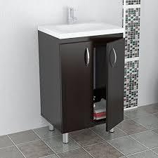Short Narrow Floor Cabinet by The Small Bathroom Ideas Guide Space Saving Tips U0026 Tricks