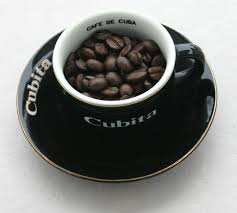 Cuban Coffee Beans In Cup CoffeeDetective Flickr
