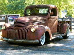 100 42 Chevy Truck Buy New RAT ROD TRUCK CUSTOM KUSTOM HOT ROD STREETROD PRO SHOW