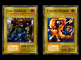 complete complete yu gi oh these memories were forbidden for a